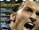 Una copertina del magazine calcistico francese So foot